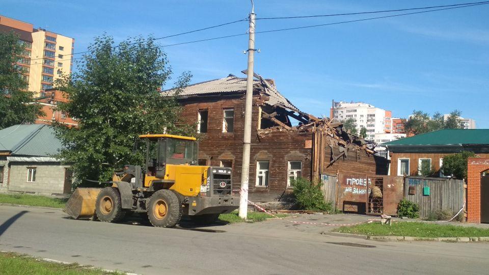 110-летний дом на ул. Анатолия, 96