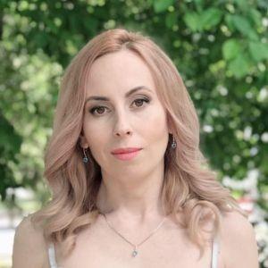 Екатерина Шакирова.