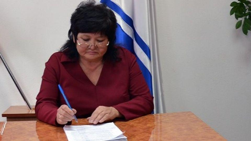 Людмила Ящемская