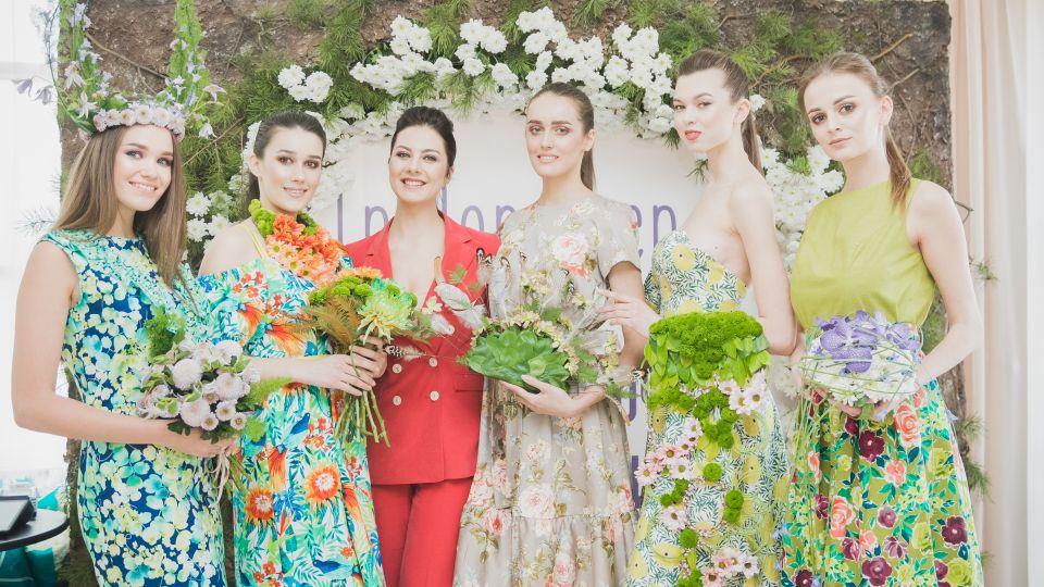 """Компания """"Соцветие"""" организует международную цветочную конференцию"""