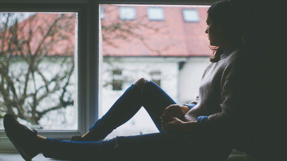 Депрессия. Усталость