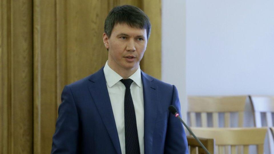 Александр Теплов