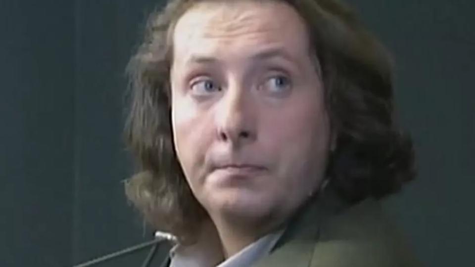 Максим Михайлин