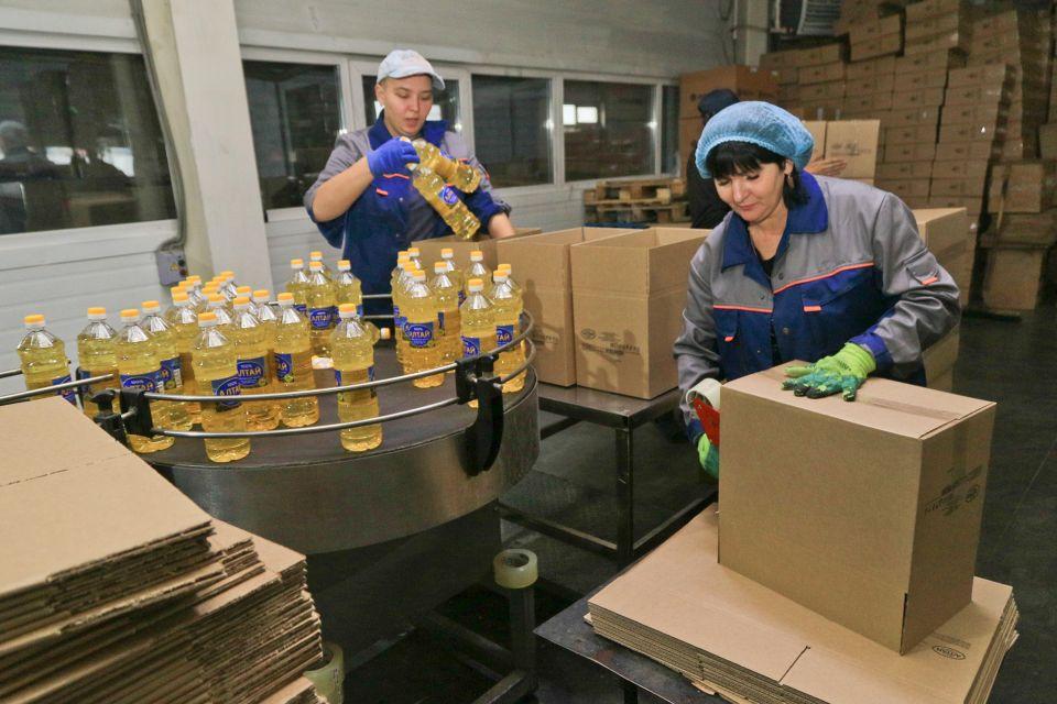 Как изменится цена на масло в 2021 году в Алтайском крае
