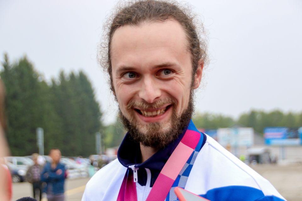 Сергей Каменский вернулся в Барнаул