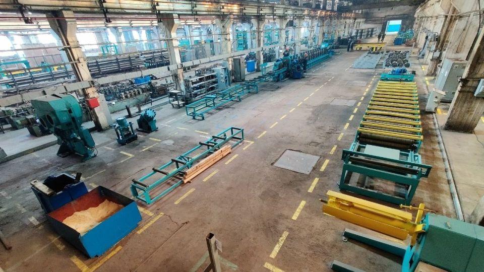 Барнаульский завод мехпрессов