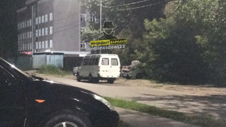ул Папанинцев, 130