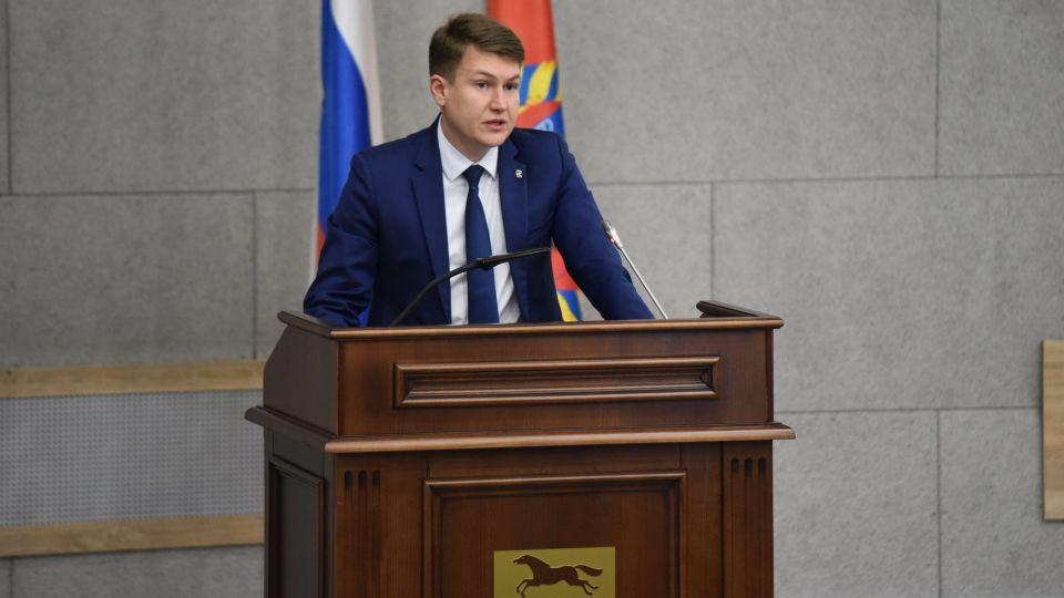 Денис Голобородько