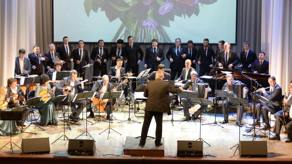 Камерный оркестр Барнаула