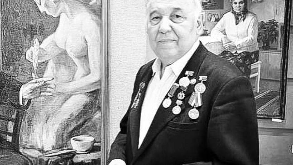 Ильбек Хайрулинов