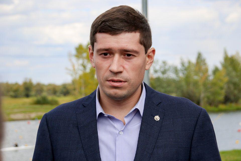 Артем Шамков