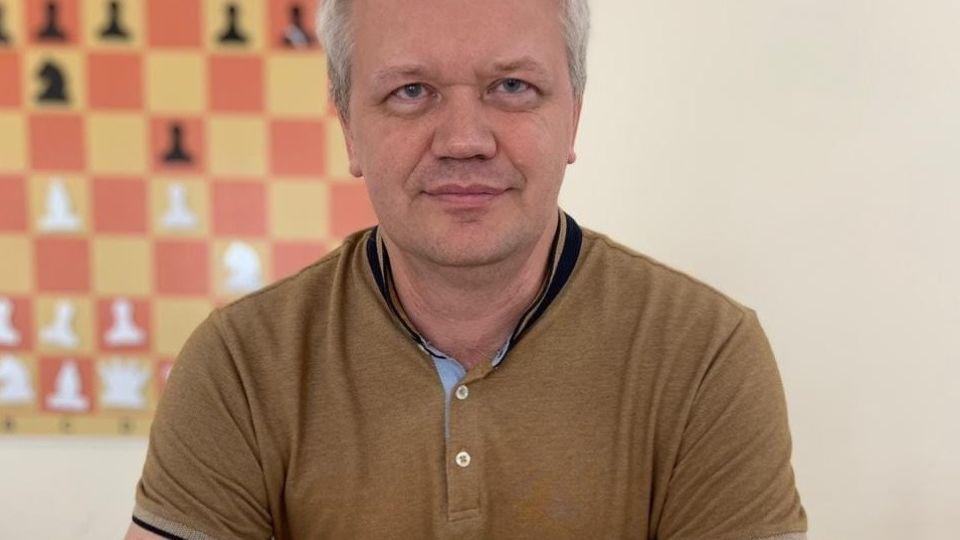 Максим Герасимюк