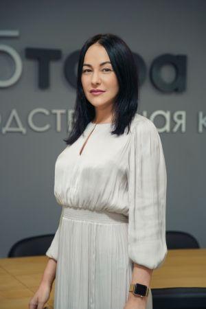 "Оксана Коваленко, агент по закупу макулатуры компании ""СибТара"""