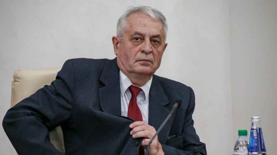 Юрий Кропотин