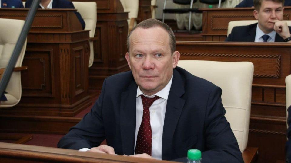 Виктор Зобнев