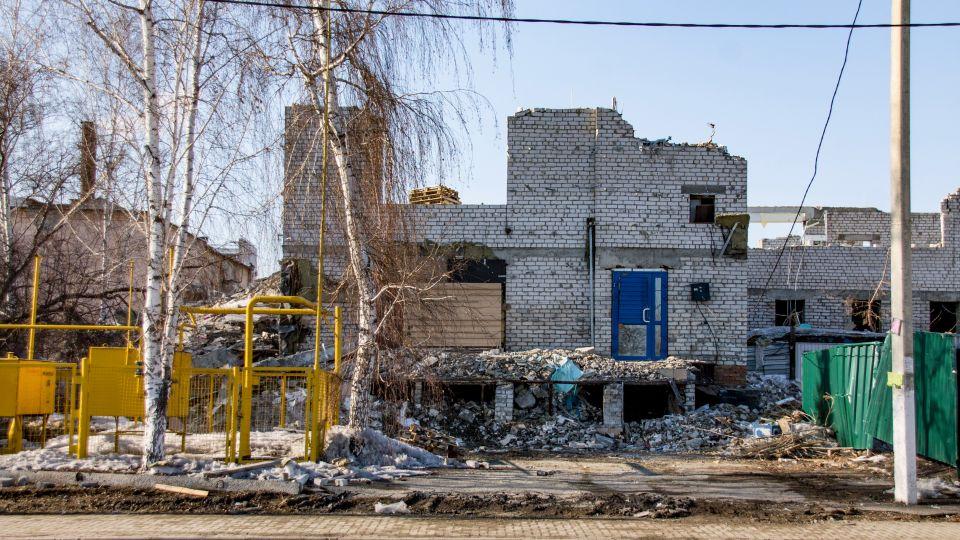 ул. Пушкина, 56 в Барнауле