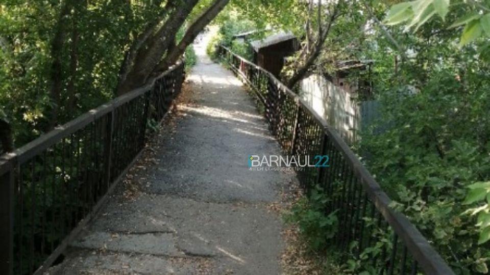 Мост через Пивоварку