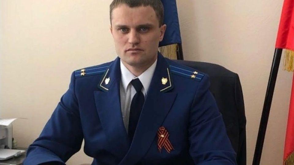 Андрей Латышков