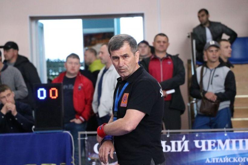 Фото:Виталий Дворянкин