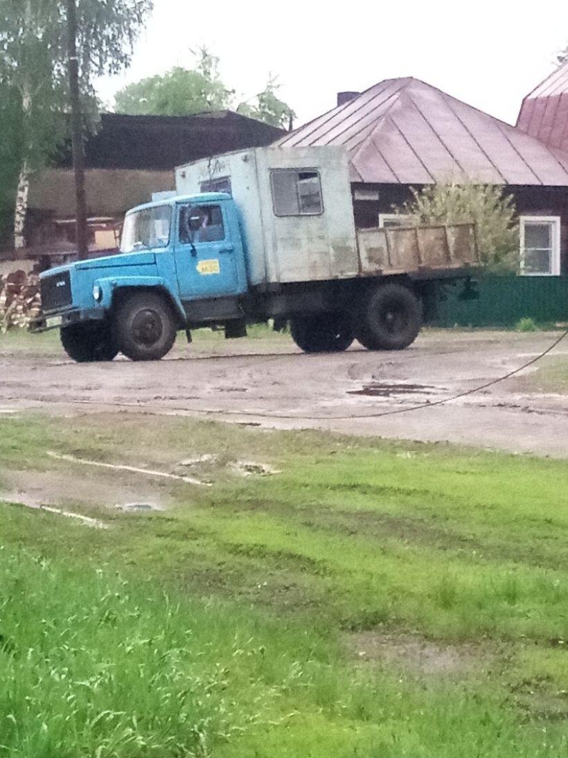 """Фото:""""Инцидент Бийск"""""""