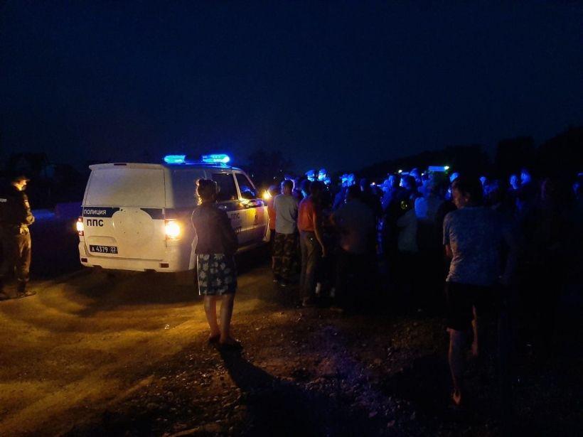 Фото:Инцидент Барнаул, Барнаул22/ВКонтакте