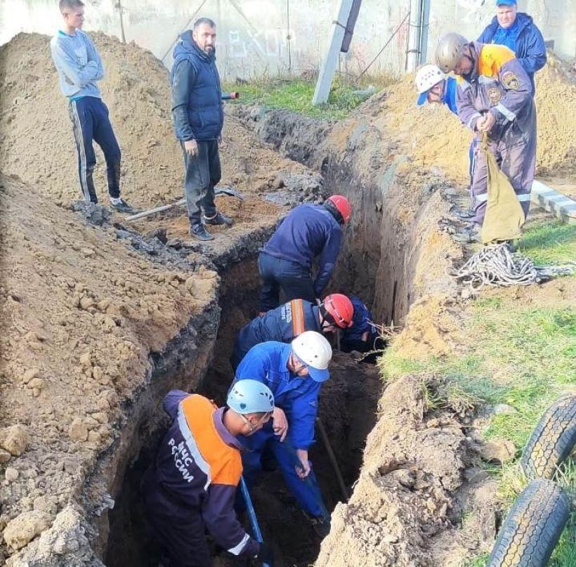 Фото:ГУ МЧС по Алтайскому краю