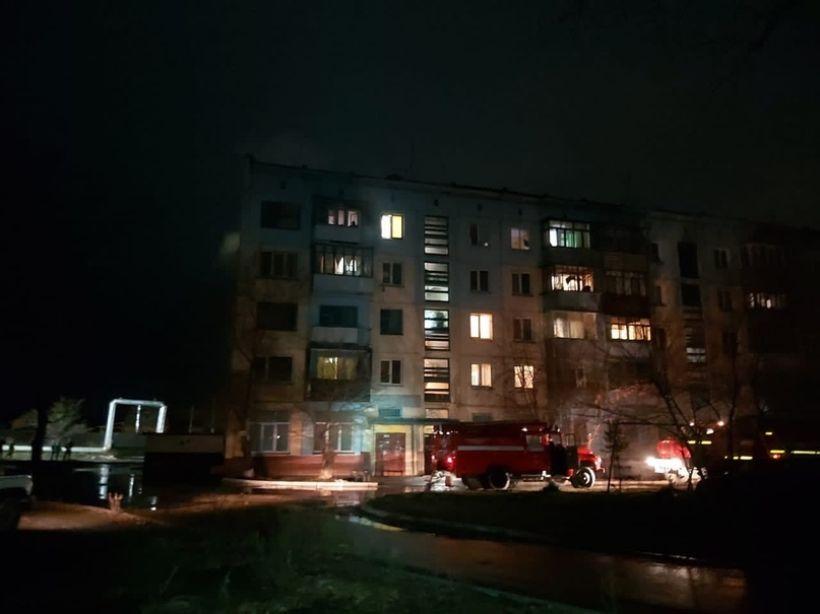 "Фото:""Инцидент Бийск""/ВКонтакте"