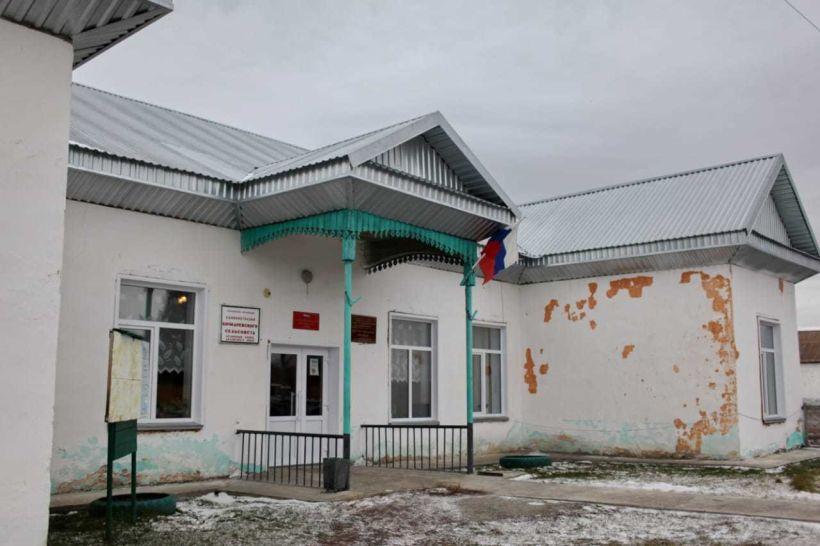 "Фото:Сергей Кулыгин, ""Бийский рабочий"""