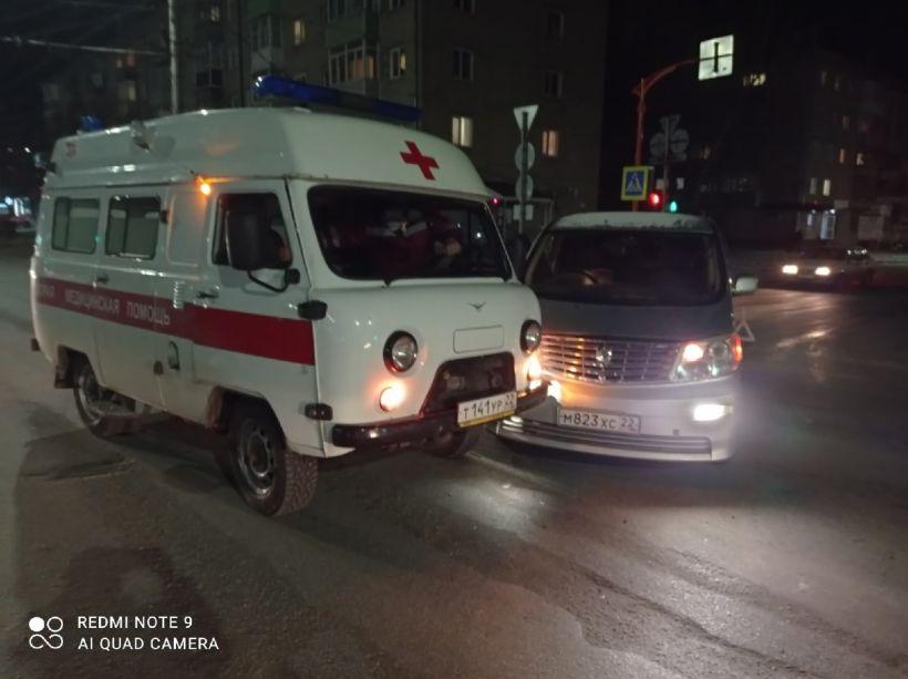 Фото:Инцидент Рубцовск, ВКонтакте