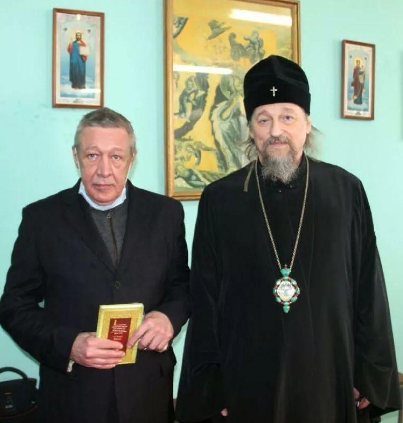 Фото:Фото: сайт Белгородской и Старооскольской епархии.