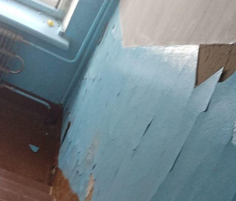 """Школа Фото:""""Инцидент Бийск""""/ВКонтакте"""