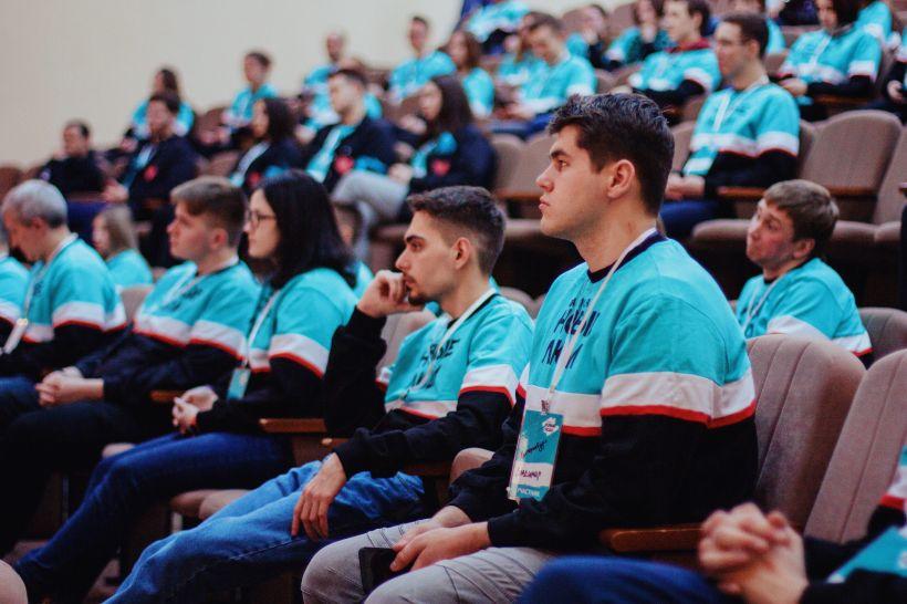 "Фото:Фото: пресс-служба партии ""Новые люди"""