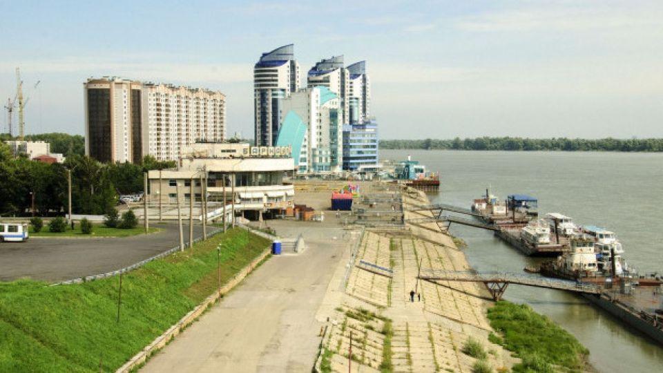 Речной вокзал в Барнауле снесут ради восьмиэтажной гостиницы