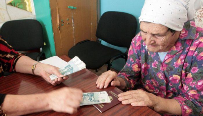 11 млрд рублей потратили на социальные выплаты в Алтайском крае
