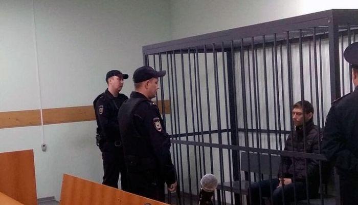 Возможно ли примирение Александра Руденко и пострадавших в ДТП?