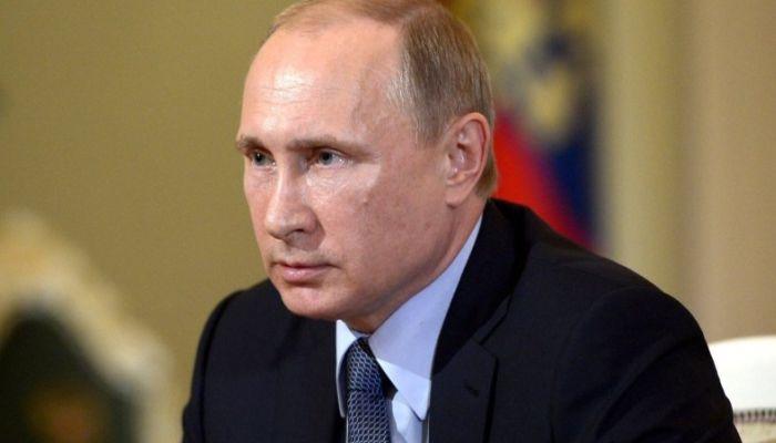 Путин назначил нового главу Забайкальского края