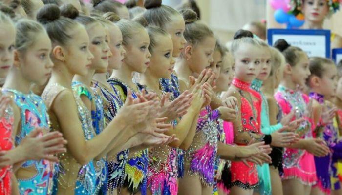Гимнасты со всей страны приедут на соревнования в Барнаул