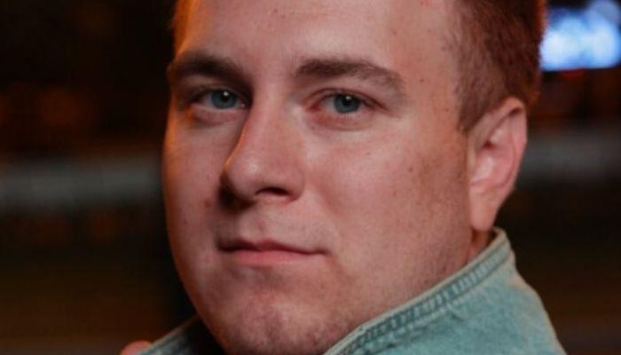 Журналист НТВ покончил с собой, оставив записку на странице ВКонтакте