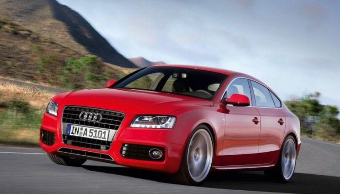 6,7 тыс. Audi отзывают в России из-за технических проблем
