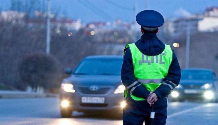 Обращение ГИБДД края к водителям и пешеходам в связи с непогодой