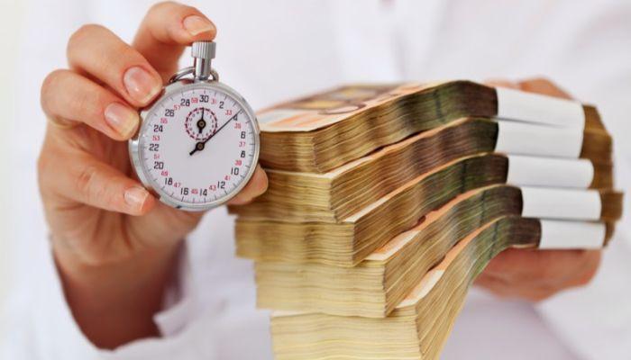 Россияне взяли 68 млрд рублей кредитов для погашения старых долгов