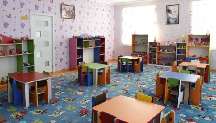Почти 500 млн рублей выделит краевой бюджет на строительство трех детских садов