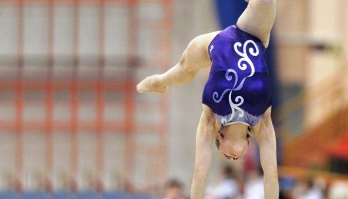 Молодые гимнасты Алтайского края покажут лучшие номера на соревнованиях