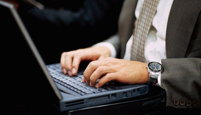 Экс-главу сельсовета в Алтайском крае подозревают в присвоении ноутбука