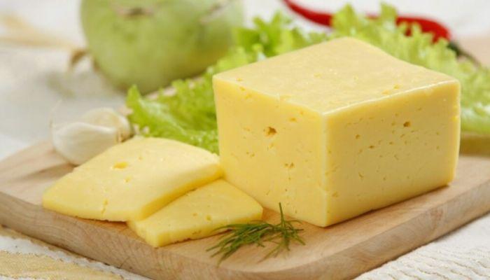 Вернуть отправителю: 20 тонн сыра из Киргизии не пустили на Алтай