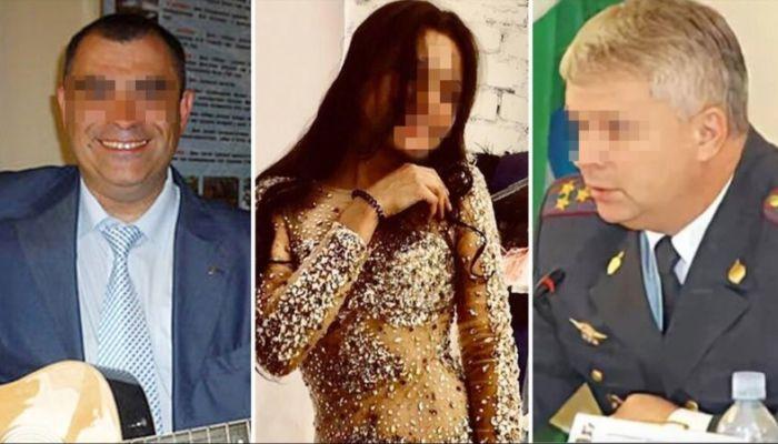 Обыски прошли дома у уфимских полицейских, подозреваемых в изнасиловании