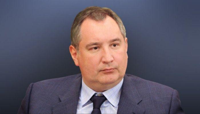 Рогозин рассказал о строительстве базы на Луне и роботов-аватаров