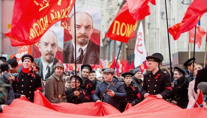 Алтайская ЛДПР предлагает сделать 7 ноября днем траура