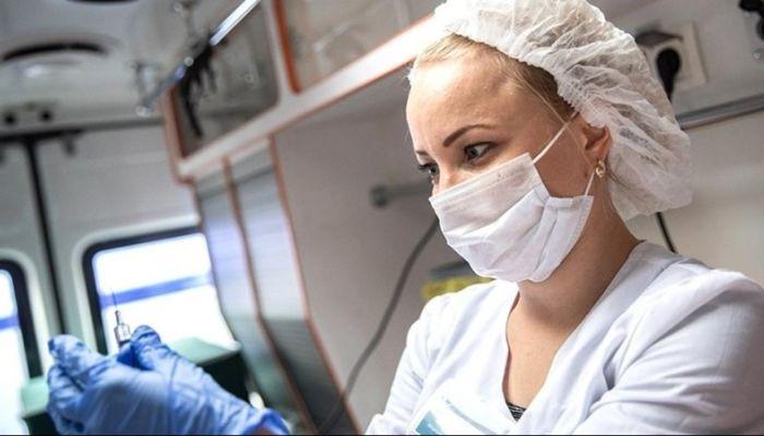 Российских медиков могут наказать за пропаганду отказа от прививок