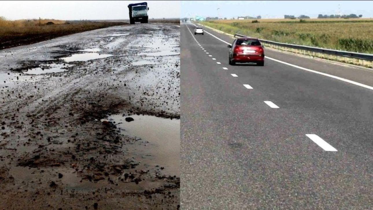 Рейтинг самых лучших и худших дорог в регионах России: на каком месте Алтай?